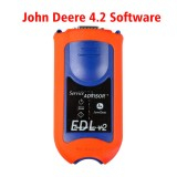 John Deere Service Advisor EDL V2 Electronic Data Link Truck Diagnostic Kit 4.2 Software in 250G Hard Disk
