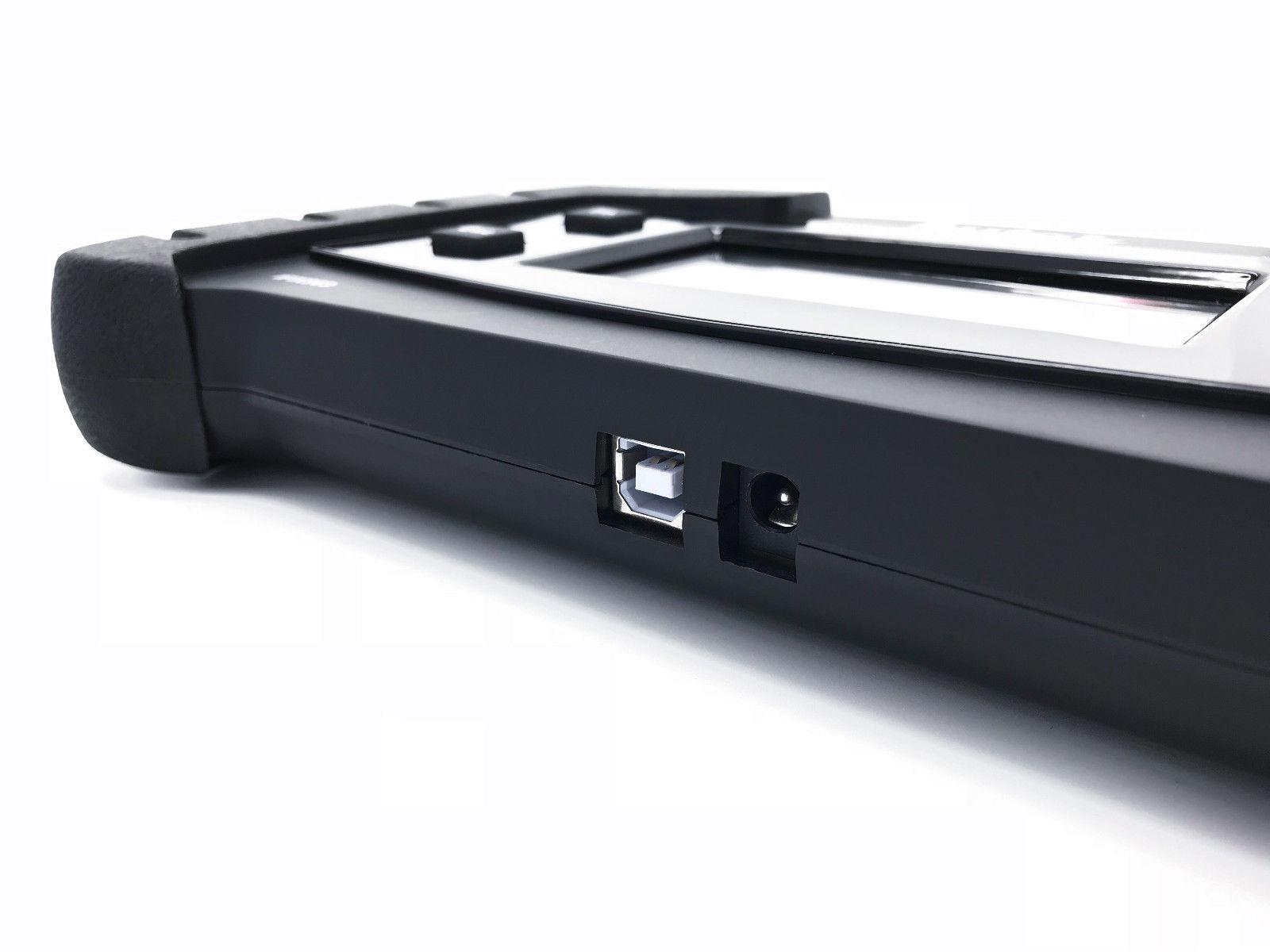 2018 Original Autek IKey820 OBD2 Car Key Programmer Support