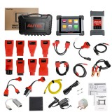 Original Autel MaxiSys MS908S Pro Professional Diagnostic Tool