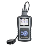 KZYEE KC601 Heavy Duty Code Reader Truck Scanner