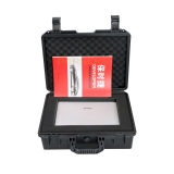 Porsche Tester III Diagnostic Tool for Piwis 3 V37.25 PT3G with SSD 240G with Panasonic CFAX3 Laptop