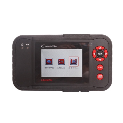 Launch X431 Creader VII+ (CRP123) Multi-Language Diagnostic Instrument