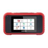Launch X431 CRP129E OBD2 ENG ABS SRS AT Diagnostic Oil/Brake/SAS/TMPS/ETS Reset Creader 129E OBDII Code Reader Scanner