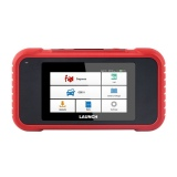 Launch CRP123E OBD2 Code Reader Diagnostic Support Engine ABS Airbag SRS Transmission Lifetime Free Update