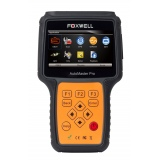 Foxwell NT680 Pro All-System & All-make OBD2 Scanner with Special Functions
