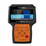 Foxwell NT680 Lite Four-System Scanner with Special Functions
