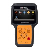 Foxwell NT680 OBD2 Diagnostic Scanner Supports Oil Service Reset and EPB