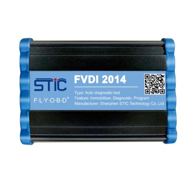 2019 Newly FVDI Abrites 2015 2014 Full Version with 18 Softwares FVDI AVDI ABRITES Diagnostic Tool V2015 V2014 FVDI Commander