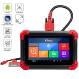 XTOOL X100 PAD X-100 Auto Car Key Programmer with Built-in VCI Supports Oil Reset and Odometer Correction