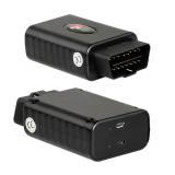 2019 JMD OBD Adapter for Handy Baby II Read ID48 Data for VW All Keys Lost (without MQB Activation)