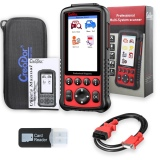 Creator C600 OBDII CAN EOBD Code Reader with OBD+ 1 Free Car Software