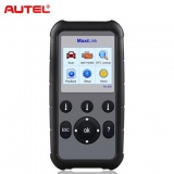 Autel MaxiLink ML629 ABS/Airbag/AT/Engine Code Reader Scanner CAN OBDII Diagnostic Tool