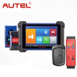 Original Autel MaxiIM IM608 Key Programmer with Free Autel APB112 Smart Key Simulator and G-BOX2 Adapter No IP Blocking Problem
