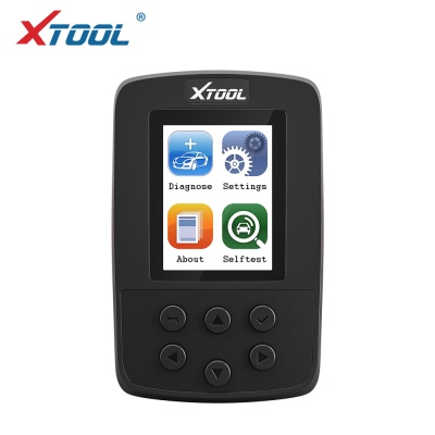 XTOOL SD100 Volle OBD2 Code Reader Multi-language Coming Soon