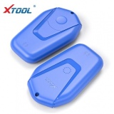 XTOOL KS-01 Toyota Lexus Smart Key Emulator for All Keys Lost work with X100 PAD2 Reusable