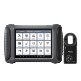 XTOOL X100 PAD3 ( X100 PAD Elite ) Auto Key programmer with KC100 and EEPROM Adapter