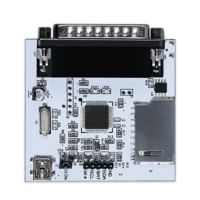IPROG Plus PCF79xx SD-Card Adapter
