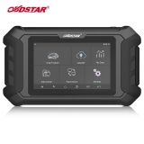 OBDSTAR ODO Master Standard Version for Odometer Adjustment/OBDII and Oil Service Reset Get Free OBDSTAR BMT-08 Battery Test