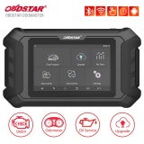 OBDSTAR ODOMASTER Full Version Odometer Correction Tool More Vehicle than X300M+ One Year Free Update