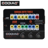 GODIAG GT100 AUTO TOOLS OBDII Break Out Box ECU Connector