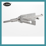 LISHI TOY43AT 2-in-1 Auto Pick and Decoder For Toyota