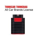 ThinkCar Thinkdiag All Car Brands License 2 Year Free Update Online (No Hardware)