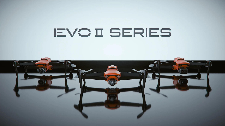 EVO II 8K