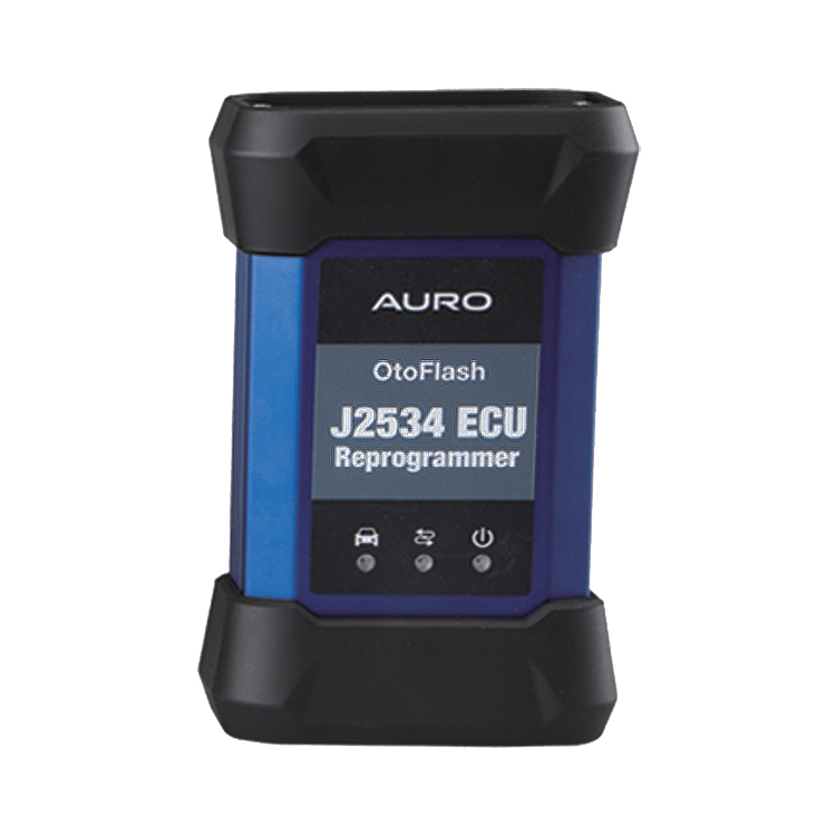 Auro OtoSys IM600 Diagnostic Key Programming and ECU Coding Tool