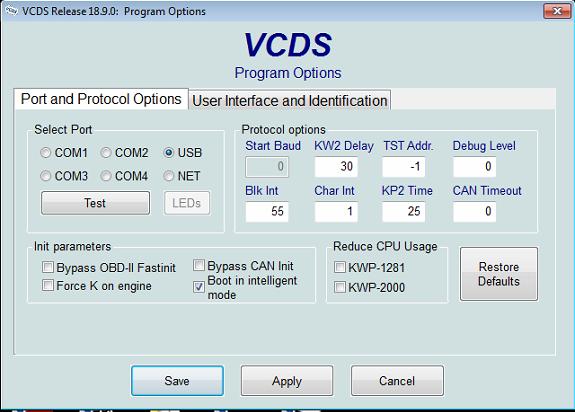 VCDS VAG COM 19.6 VCDS 19.6 Original Plan 19.6 VCDS VAG COM Kable HEX+CAN USB interface