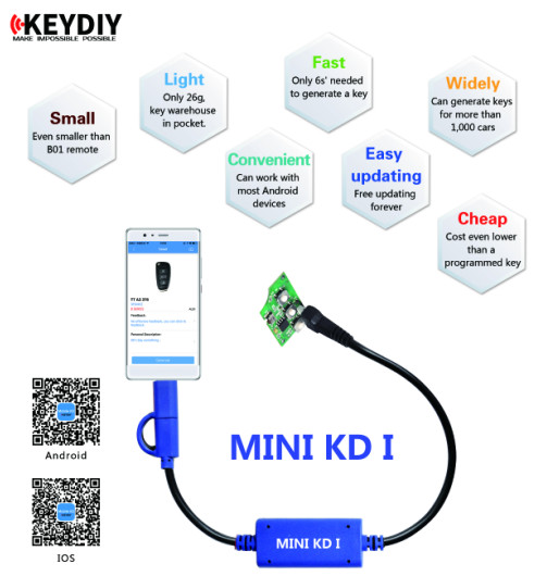 Mini KD Keydiy Key Remote Maker Generator-2