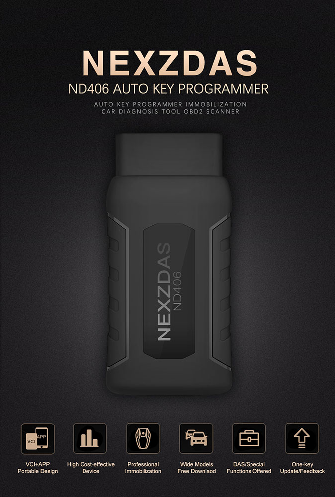 nexzdas-nd406-immo-function