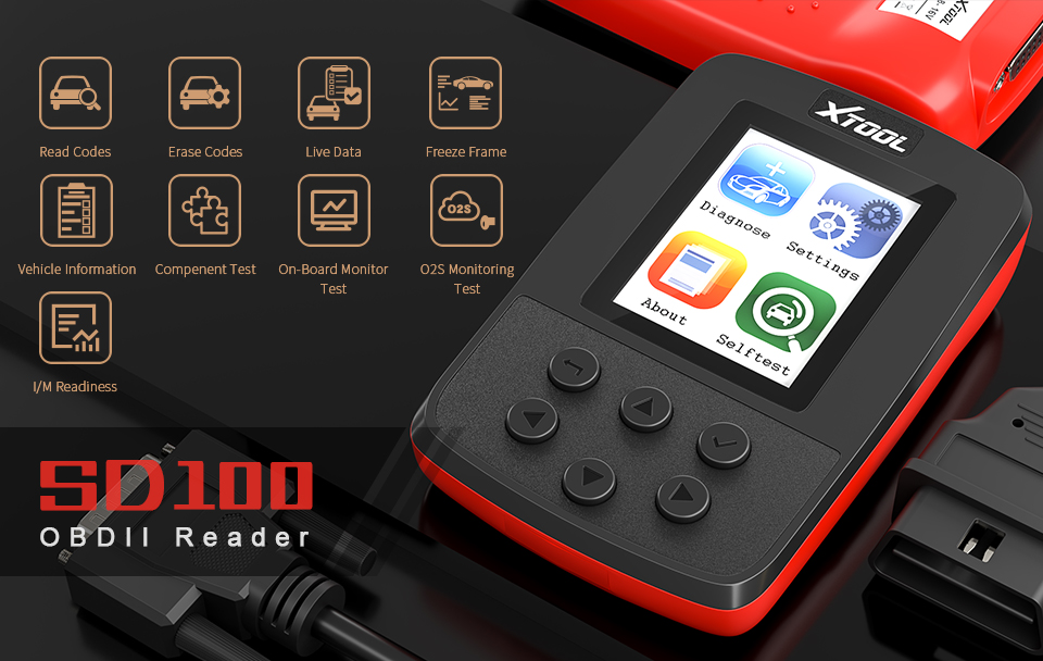 xtool-sd100-code-reader-function